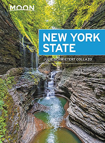 New York State State Travel