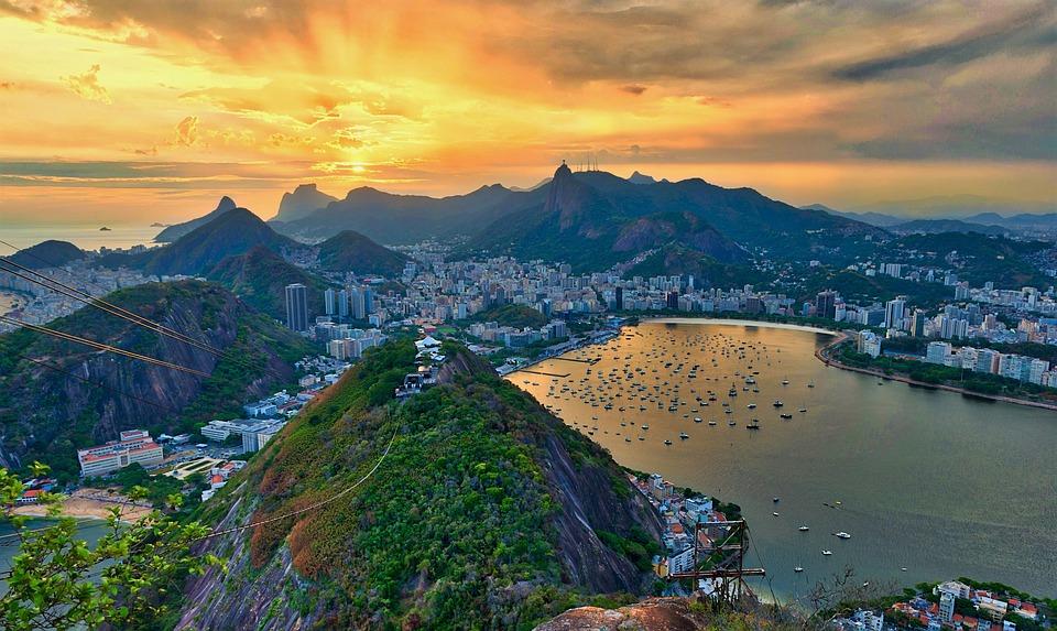 rio, brazil, janeiro