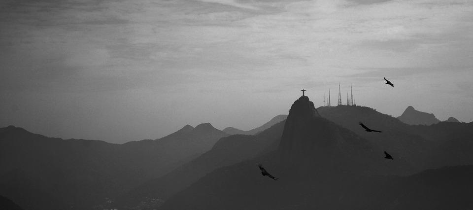 rio de janeiro, rio, brasil