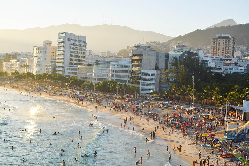 vacations, brazil, holidays