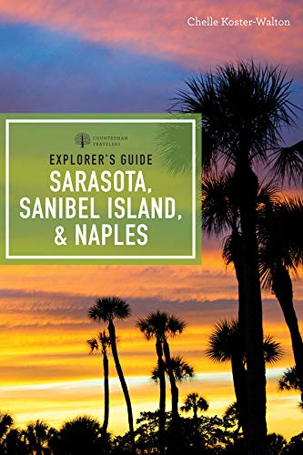 Sanibel Island Florida Travel
