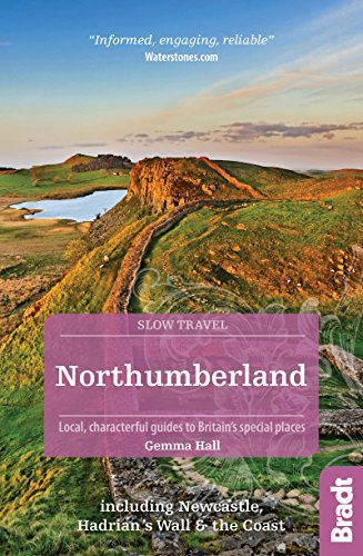 Northumberland England Travel