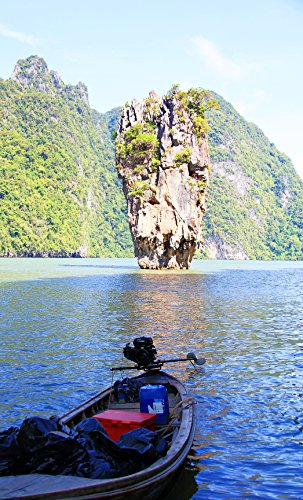 Phang Nga Bay Thailand Travel