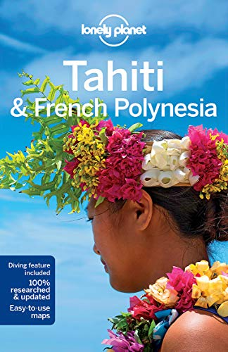 Tahiti French Polynesia Travel
