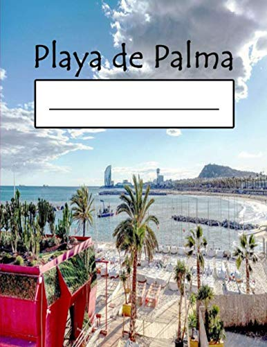 Playa De Palma Mallorca Travel