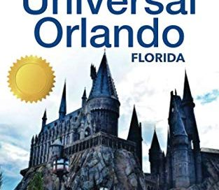 Universal Studios Florida Travel