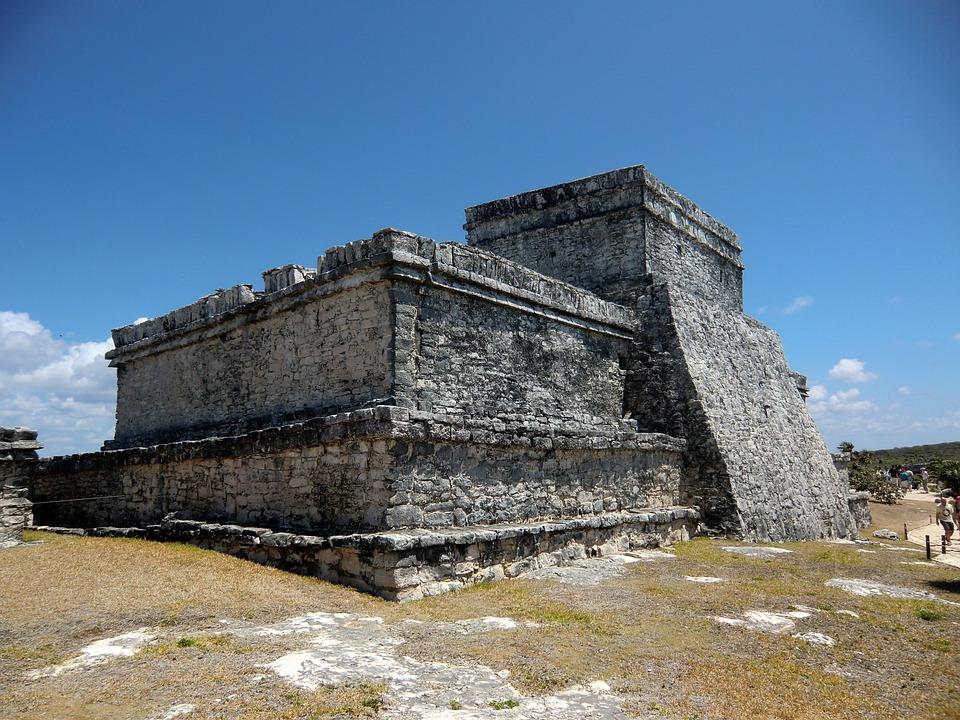 mayan, tulum, mexico