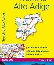 Trentino Alto Adige Italy Travel