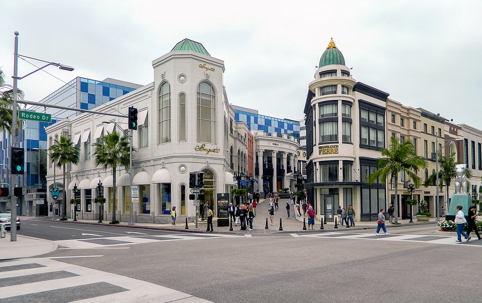 rodeo, rodeo drive, beverly